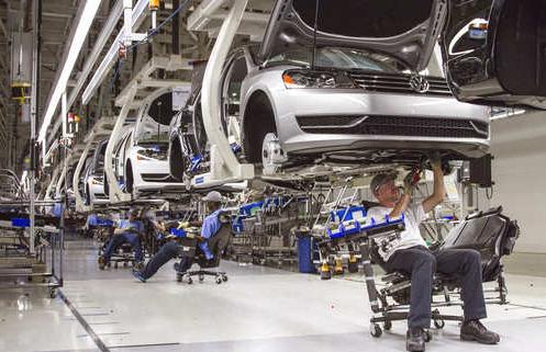 欧盟:大众修复80%作弊柴油车 仍需赢得消费者信任