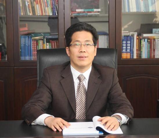 王英龙:为山东新旧动能转换提供人才支撑
