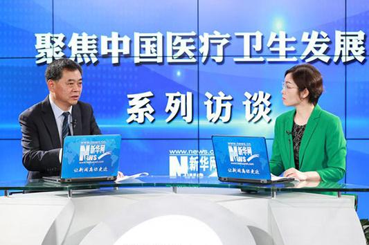 李兆申:创新诊疗手段 推动中国消化科领域持续发展