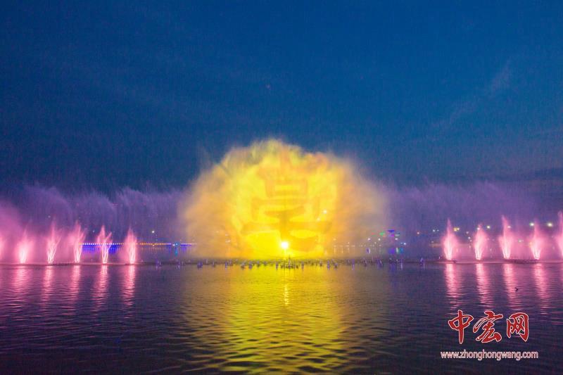 亳州文化旅游秋季推介会在济宁召开