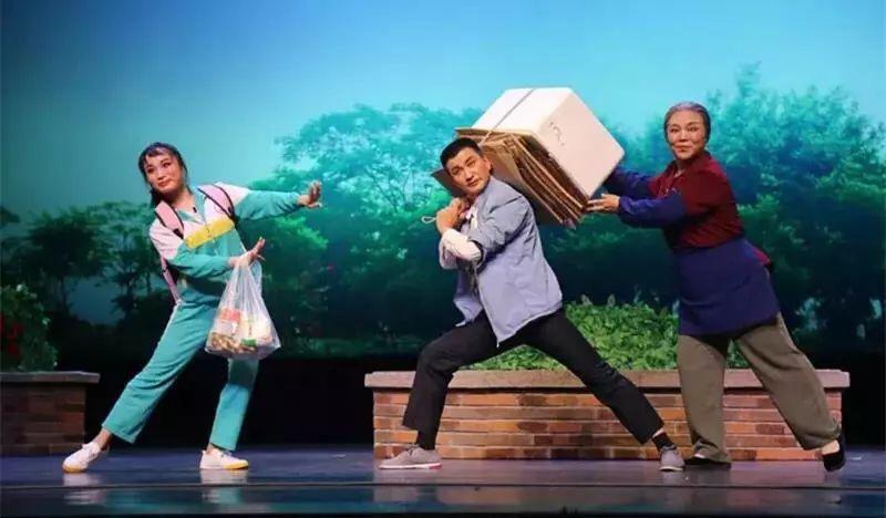 8大剧种15部作品在第十一届山东文化艺术节·全省小剧展演中精彩呈现