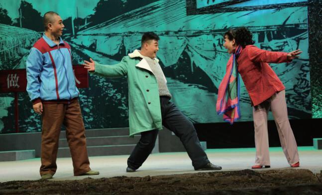 第十一届山东文艺节精彩纷呈 参演曲目历年最好