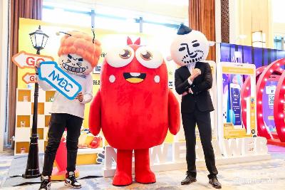 图说丨首届中国新媒体发展年会 传统媒体与新媒体的融合发展