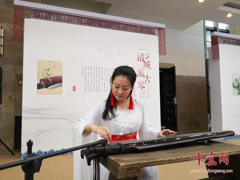 山东成功申办首届全国优秀民族乐团展演 10场民乐盛会相约泉城