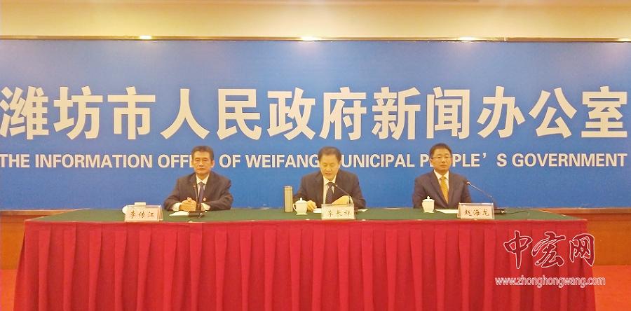 2018黄元御中医药文化节将于10月22日在昌邑市举办