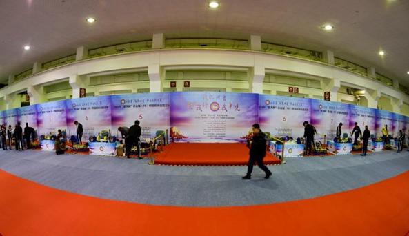 东营在山东省非金属焊接职业技能竞赛中取得优异成绩