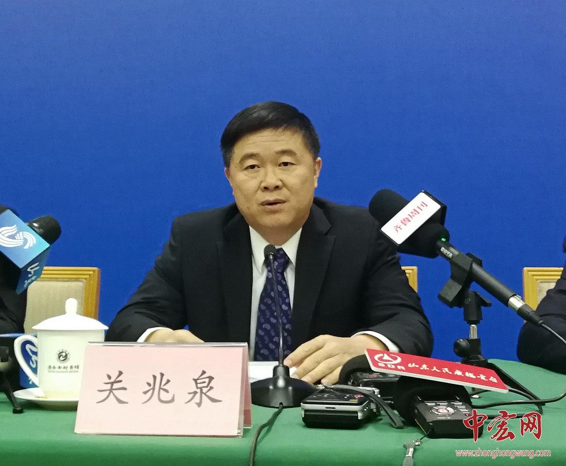 """山东""""民营经济35条"""" 支持民营企业经济高质量发展"""