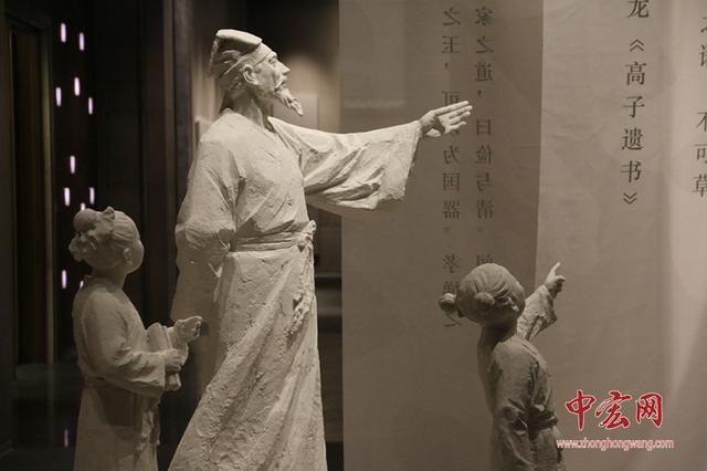 视频丨孔子博物馆开馆试运行 打造文化交流新平台