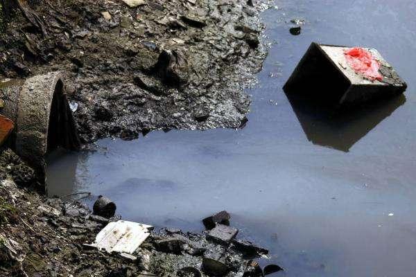 生态环境部公布名单 123家单位排污严重超标