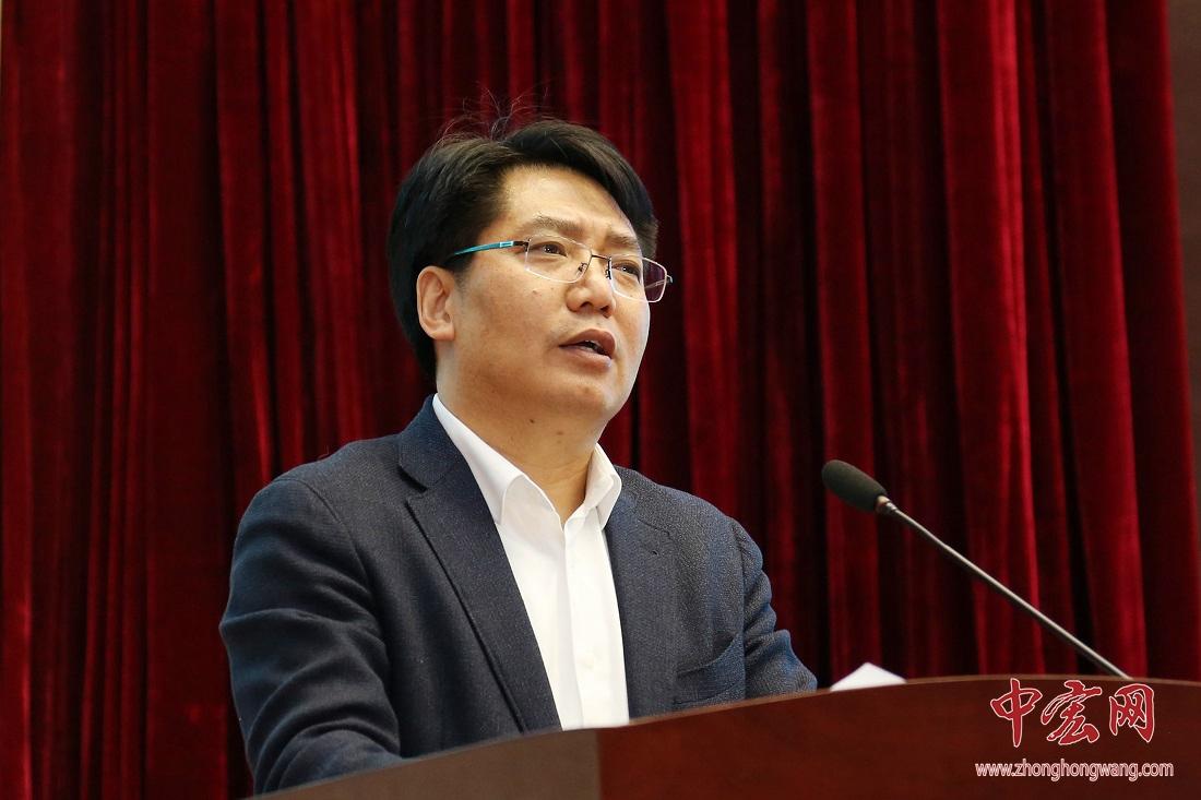 """山东省高等学校""""长青联盟""""成立大会在山师大举行"""