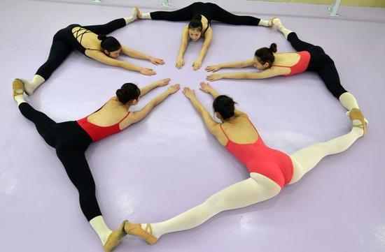 山东16所高校2019年舞蹈类专业实行校际联考 计划招生572人