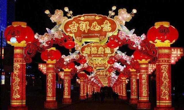 2019聊城首届迎新春文化庙会将于元月28日开幕