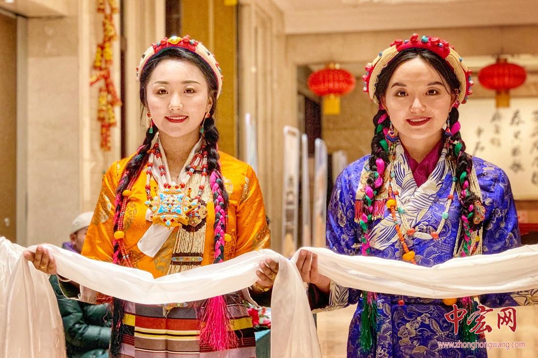 冬游西藏感受雪域风光 日喀则旅游推介会在济南举行