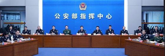 山东公安机关全力以赴做好春运安全春节安保工作