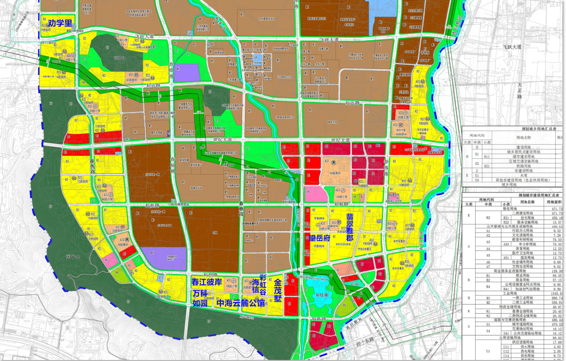 济南城市剧烈蜕变  高新东区C位出道,新地理中心在这里!