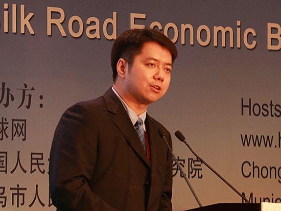 """王文:""""一带一路""""为完善全球治理体系提供新方案"""
