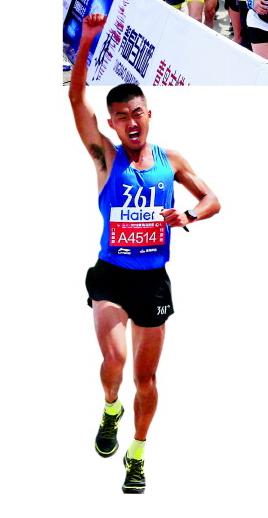 2019青岛马拉松昨举行 2.5万余名选手留下最美身影