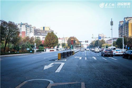 """一季度淄博市""""交通健康指数""""位列全国第三"""