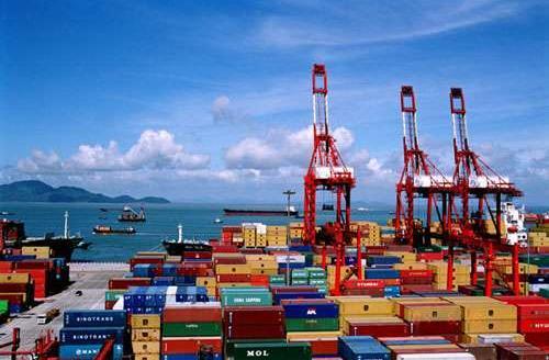 前4月潍坊市外贸进出口总值同比增6.7%