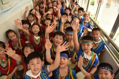 丝路国家青少年国际摄影竞赛山东分赛区系列活动启动