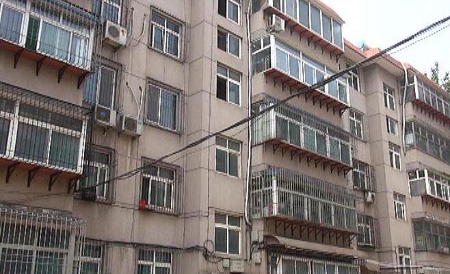 济南今年整改358个老旧小区 包含4项整改内容