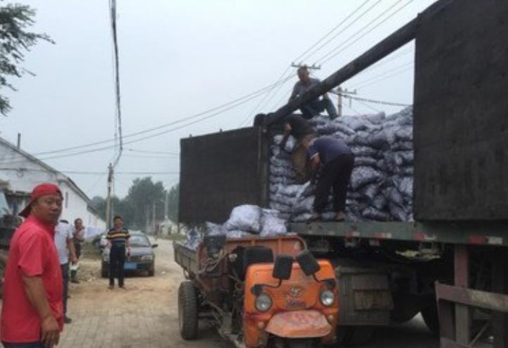 今年德州市计划推广清洁煤65万吨