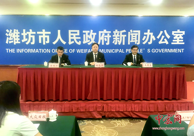《潍坊市农村基层党建工作标准》5月21日正式发布