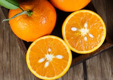 多吃柑橘类水果,预防胰腺癌