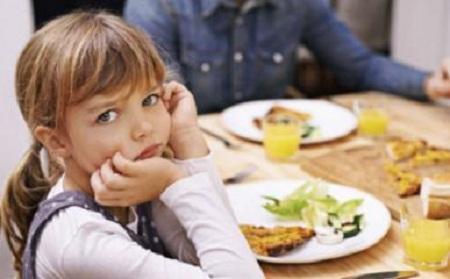 学龄前儿童爱挑食与便秘等如厕难题有关