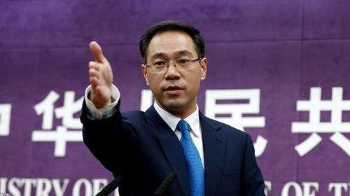 中美贸易摩擦持续升级 专家:中方奉陪到底传递战略自信