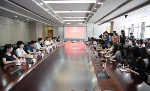 山东2019年高考评卷媒体开放日活动举行