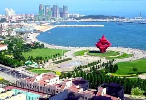 13处热门景点公交线路 助力青岛暑期旅游
