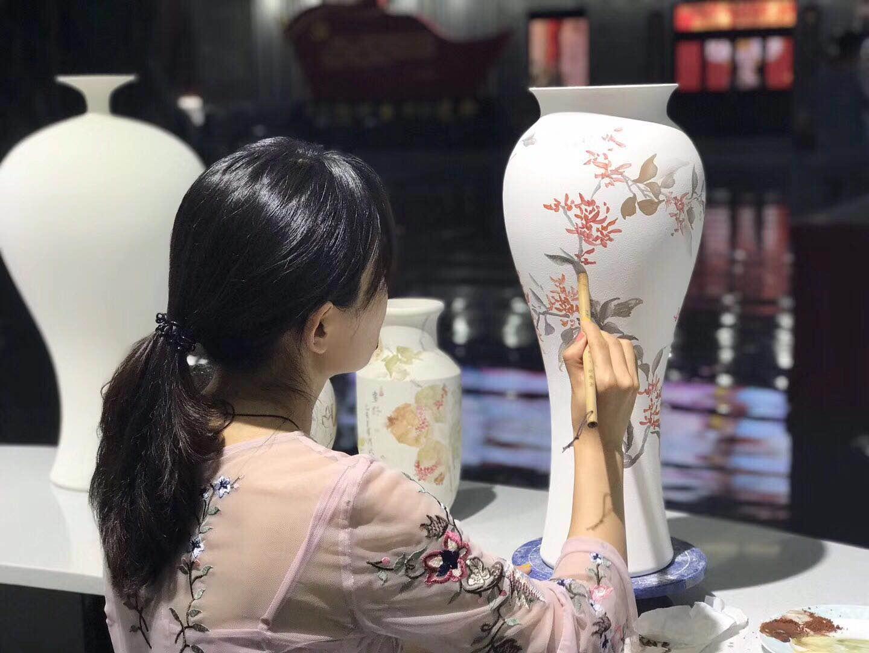 """""""相约文博会·献礼70年""""走进章丘:深耕""""文化+"""" 文旅名城溢锦绣"""