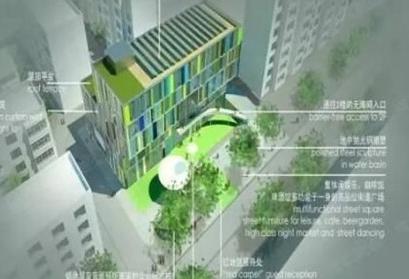 """绿色舒适低能耗 淄博迎来首个""""被动式""""建筑"""