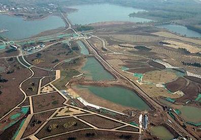 总投资5196亿元!二季度全省共有593个重大项目开工建设