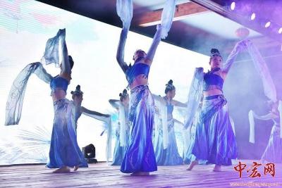 第三届济南文化惠民消费季正式启动