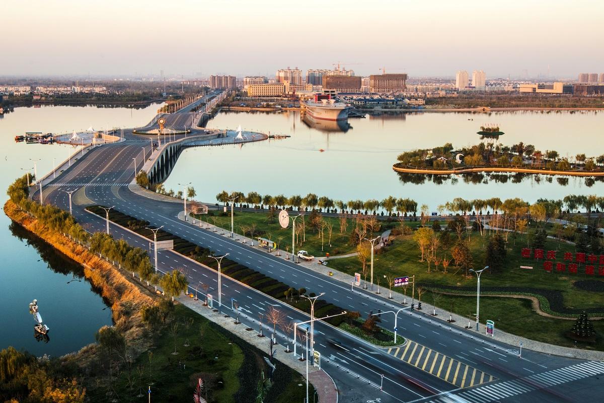 烟台:国省干线公路今年投资15亿 文莱高速10月建成通车