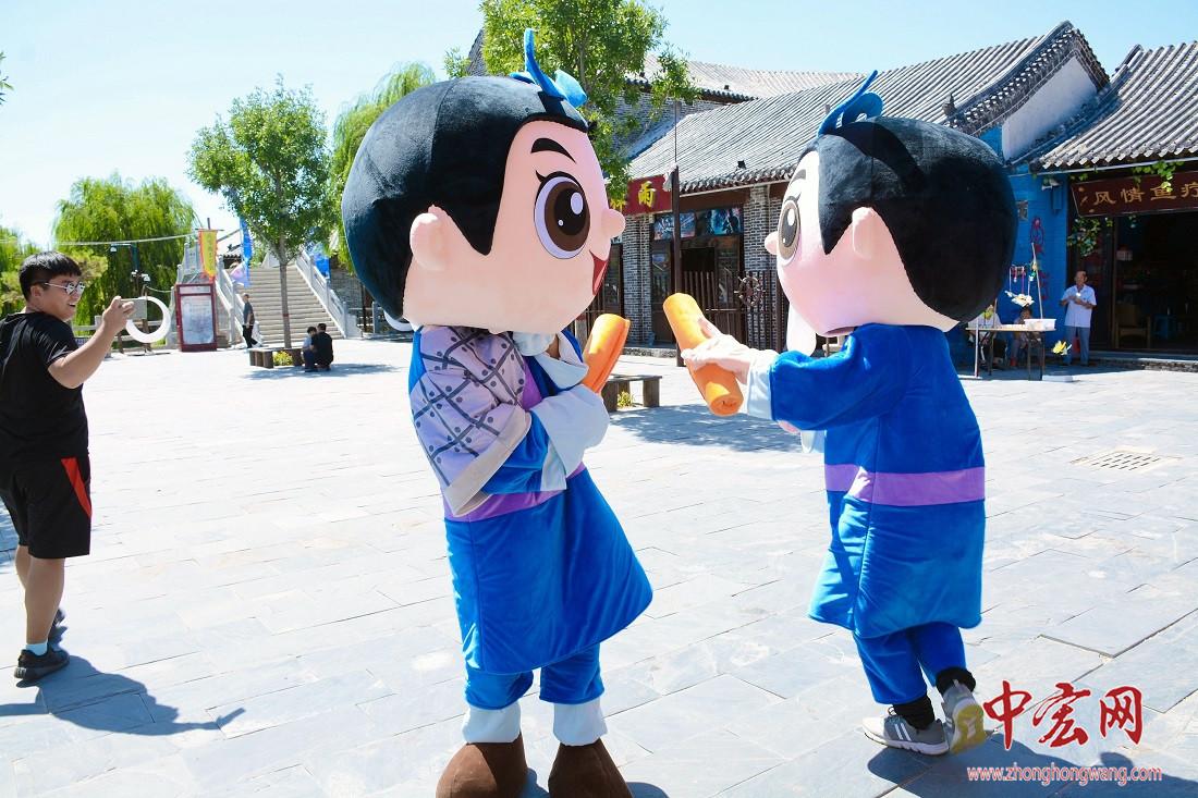 第七届中国淘宝村高峰论坛在山东惠民举行