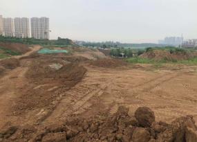 扬尘污染防治不到位 济南海尔·天玺等13个建设工程被批