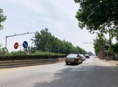 潍坊三处铁路平交道口 改造工程开始招标