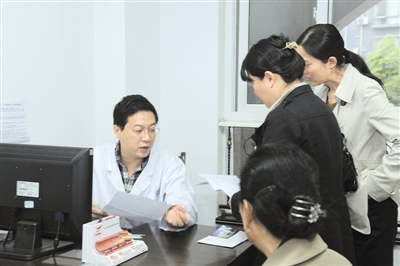 接诊250.1万人次!国庆假期山东医疗服务平稳有序