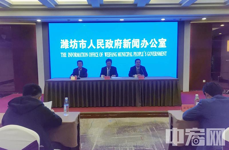 AI物联·智慧世界——2019智能物联网大会将于10月18在潍坊举行