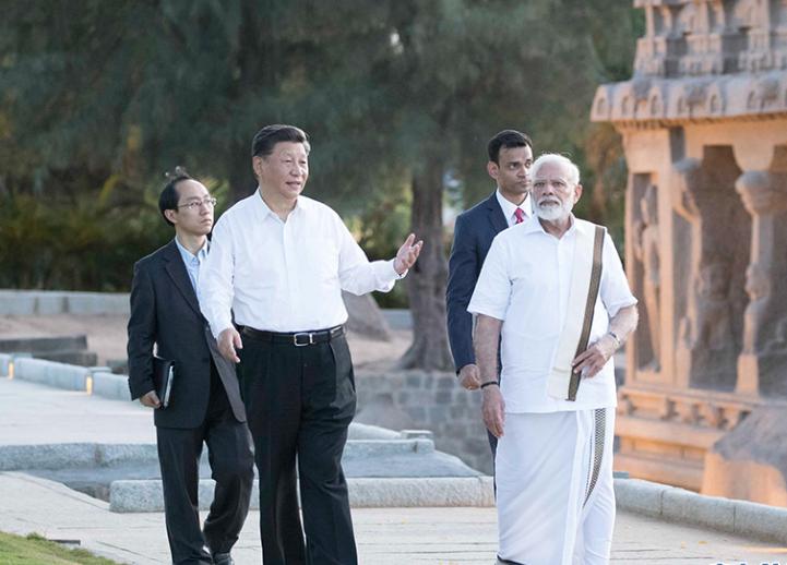 中宏观察家徐洪才访谈(下篇):将中印、中尼睦邻合作提升到新水平