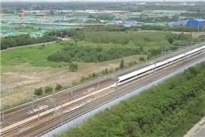 济青高铁开创我国高铁建设引入外资先例