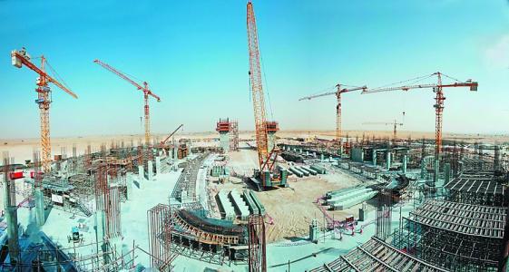 完成投资849亿元!山东省重点建设项目全部开工