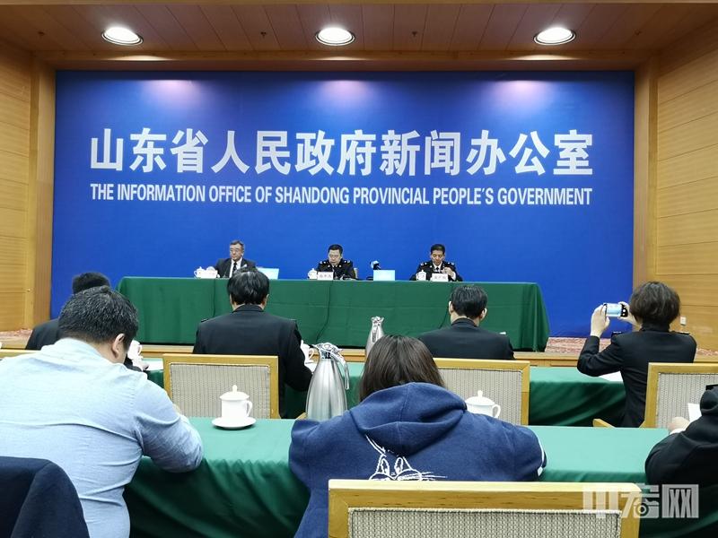 """山东省对""""一带一路""""沿线国家进出口增长15.5%"""