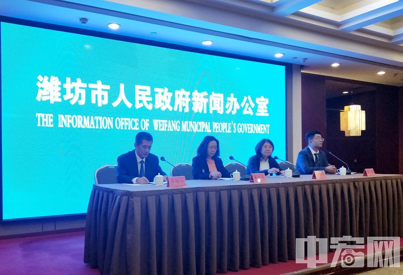 全域统筹引领特色小镇持续健康发展 助推潍坊新型城镇化与乡村振兴