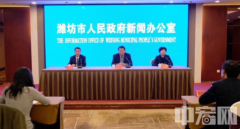 潍坊青州市成功创建首批国家全域旅游示范区