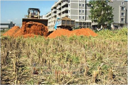 威海市环翠区这3处土地将被征收!看看有你家乡吗?