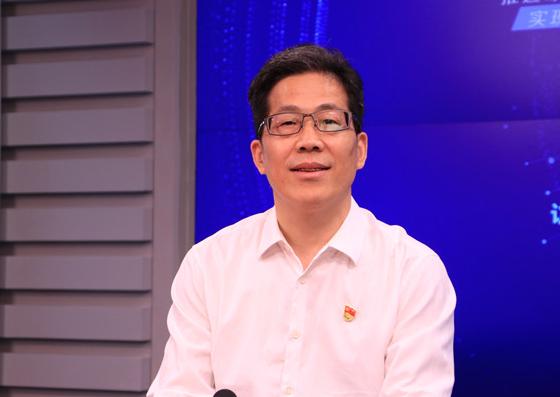 大学之道:专访齐鲁工业大学党委书记王英龙